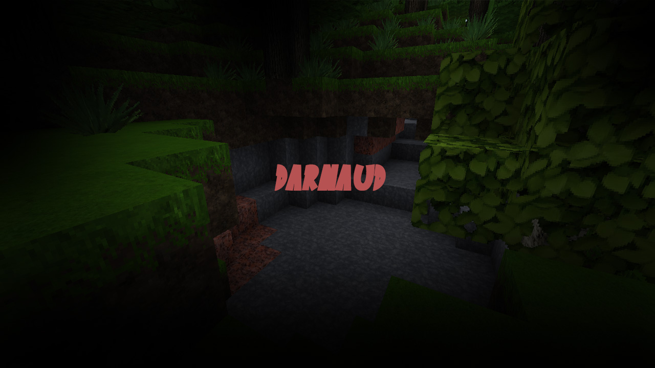 Darnaud Resource Pack