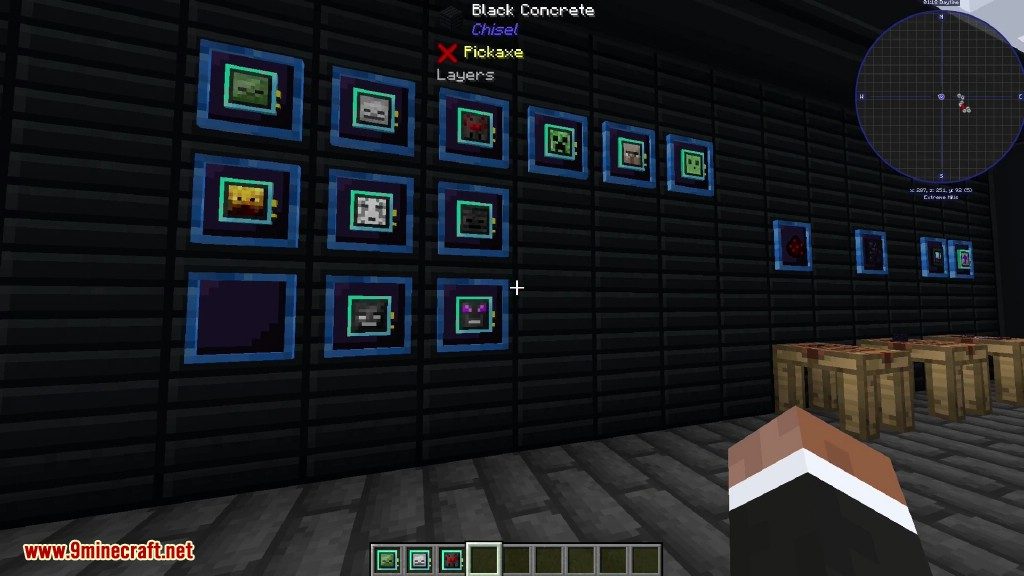 Deep Mob Learning Mod Screenshots 1
