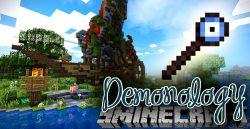 Demonology Mod
