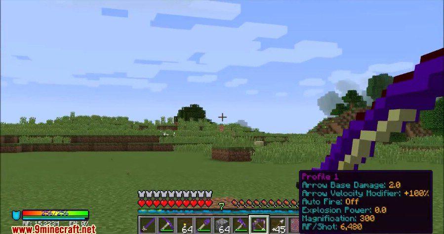 Draconic Evolution Mod Screenshots 24