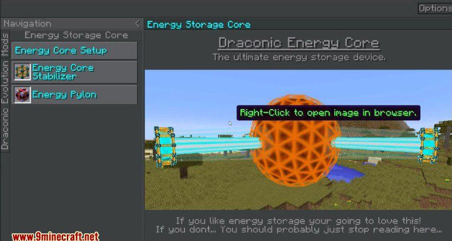 Draconic Evolution Mod Screenshots 28