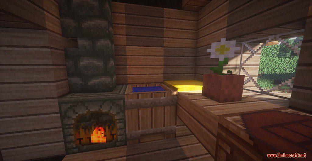 Dreav RPG Resource Pack Screenshots 1