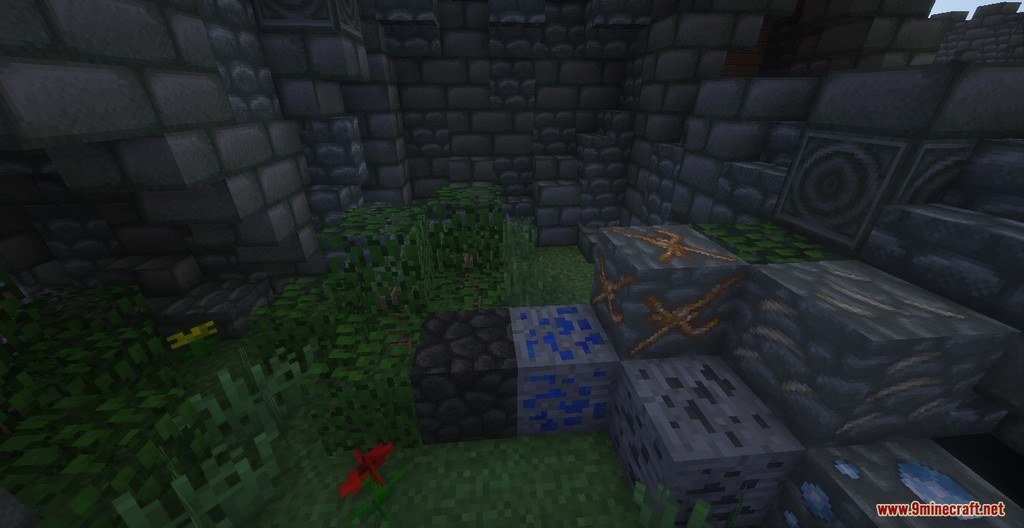 Dreav RPG Resource Pack Screenshots 2