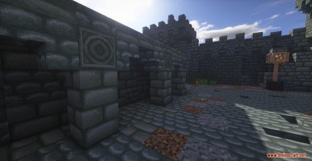Dreav RPG Resource Pack Screenshots 3