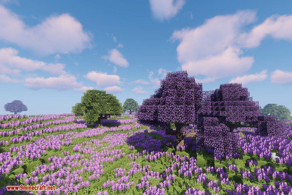 Dynamic Trees Biomes O' Plenty Compat Mod Screenshots 11