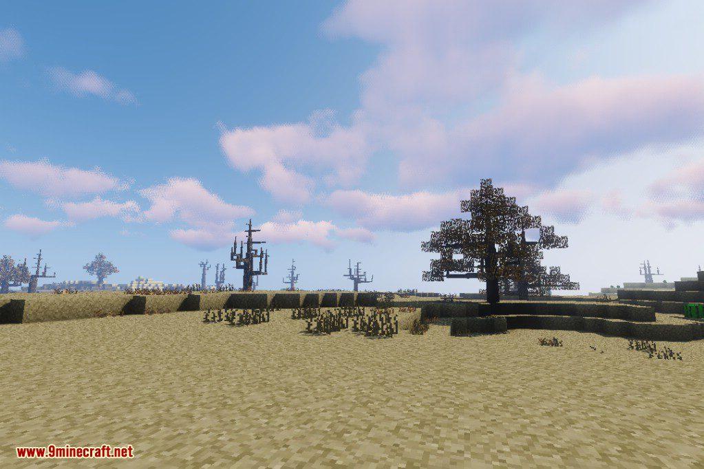Dynamic Trees Biomes O' Plenty Compat Mod Screenshots 23