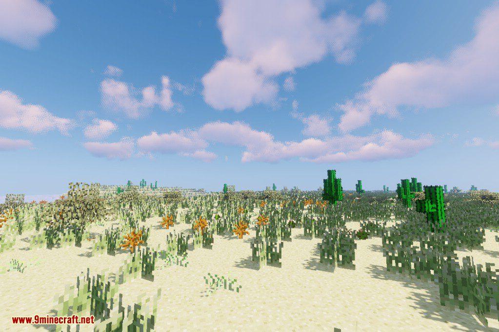 Dynamic Trees Biomes O' Plenty Compat Mod Screenshots 25