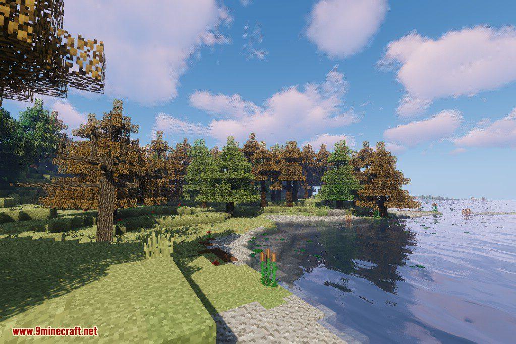 Dynamic Trees Biomes O' Plenty Compat Mod Screenshots 8