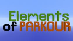 Elements of Parkour Map Thumbnail