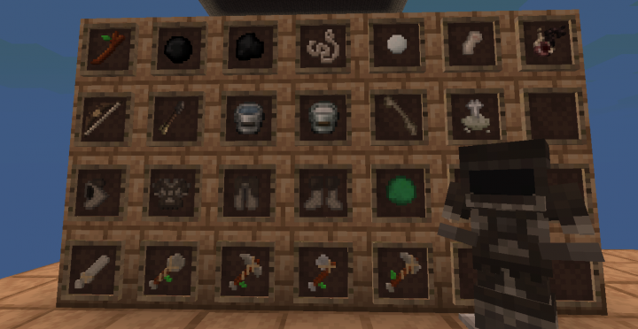 Endless Resource Pack Screenshots 4