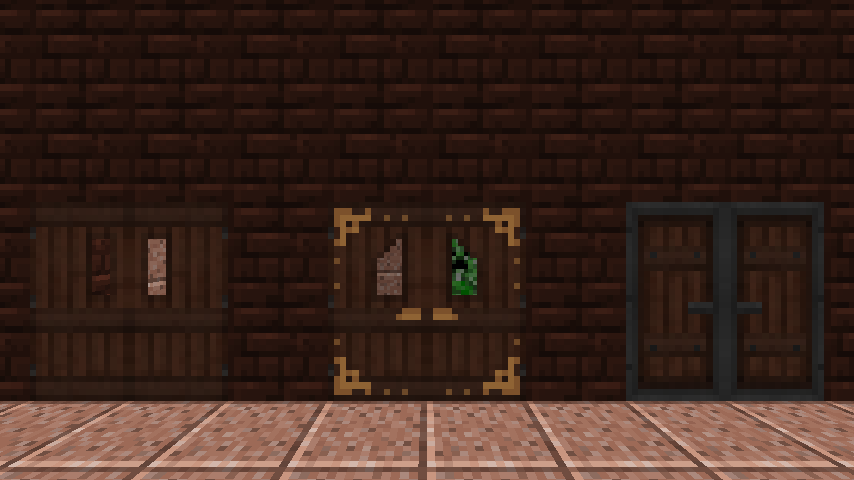 Engineer's Doors Mod Screenshots 1