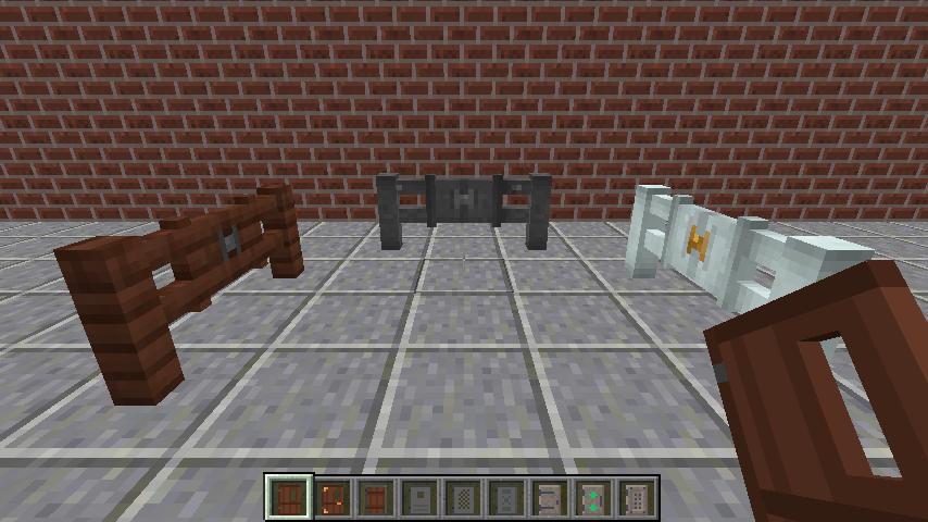 Engineer's Doors Mod Screenshots 4