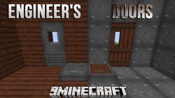 Engineer's Doors Mod