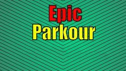 Epic Parkour Map Thumbnail