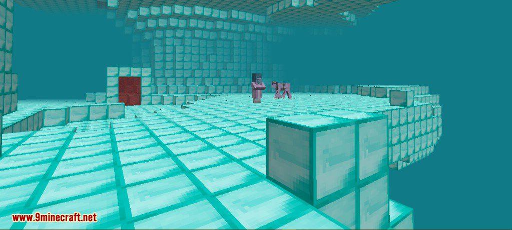 Extra Dimensions Mod Screenshots 1