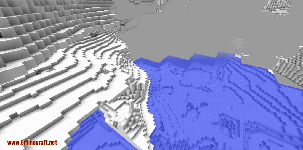 Extra Dimensions Mod Screenshots 13