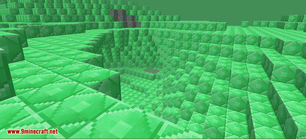 Extra Dimensions Mod Screenshots 2