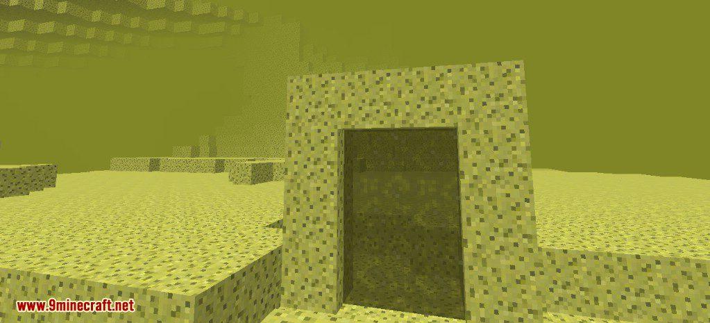 Extra Dimensions Mod Screenshots 7