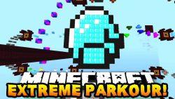 Extreme Parkour Map Thumbnail