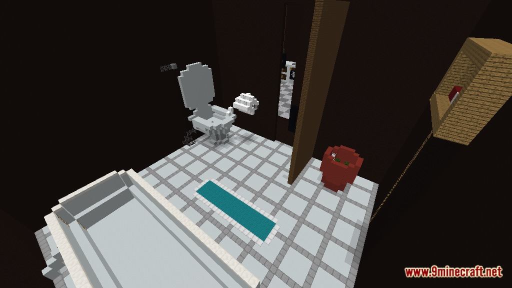 Find One Button Huge House Map Screenshots (5)