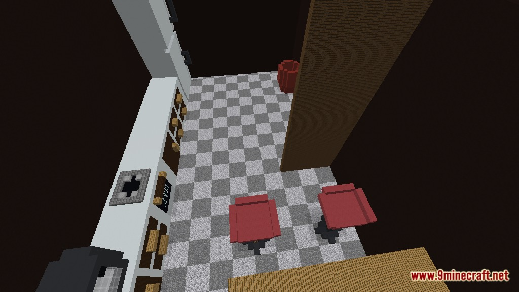 Find One Button Huge House Map Screenshots (7)