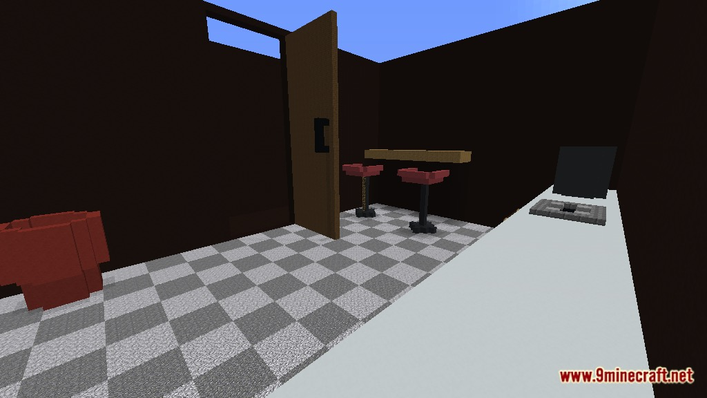 Find One Button Huge House Map Screenshots (8)