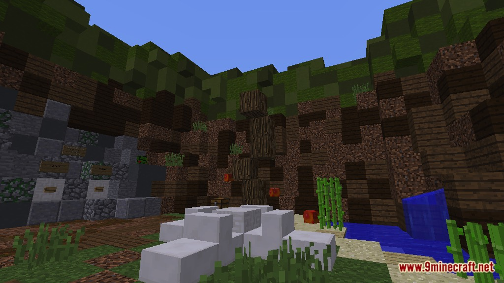 Find the button V3 Map Screenshots 1