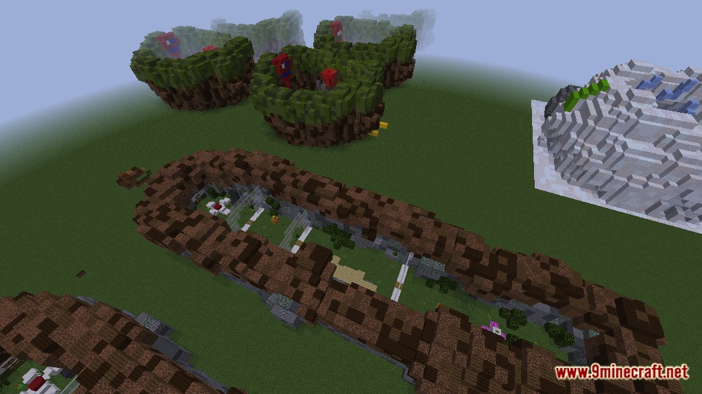 Find the button V3 Map Screenshots 7