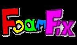 FoamFix Mod