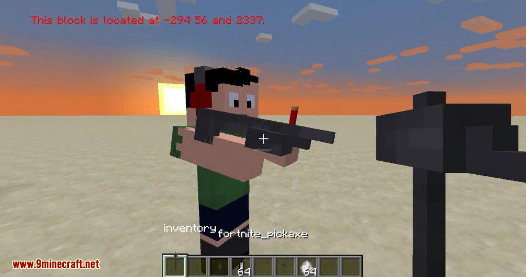 Fortnite Mod Screenshots 13