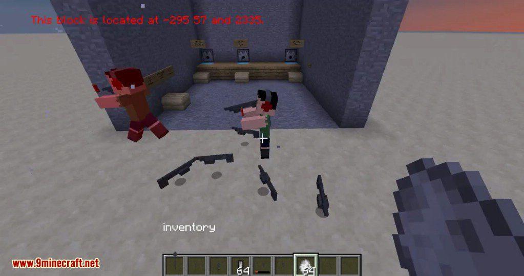 Fortnite Mod Screenshots 14