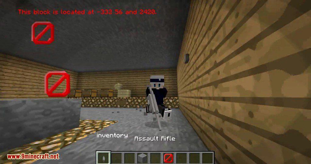 fortnite mod screenshots 16 - fortnite mod minecraft 17 10