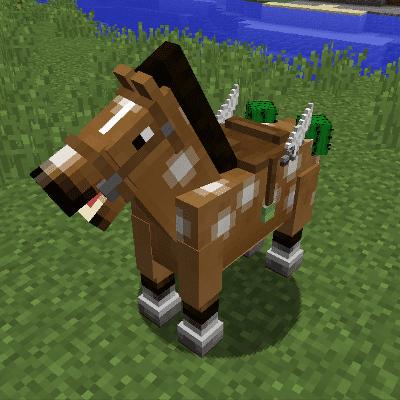 Horse Tweaks Mod Screenshots 1