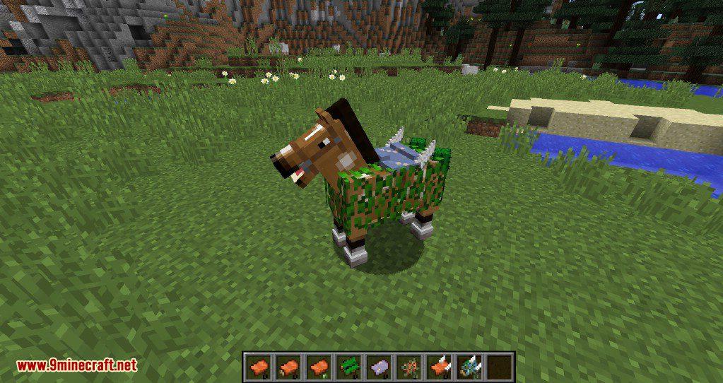 Horse Tweaks Mod Screenshots 3
