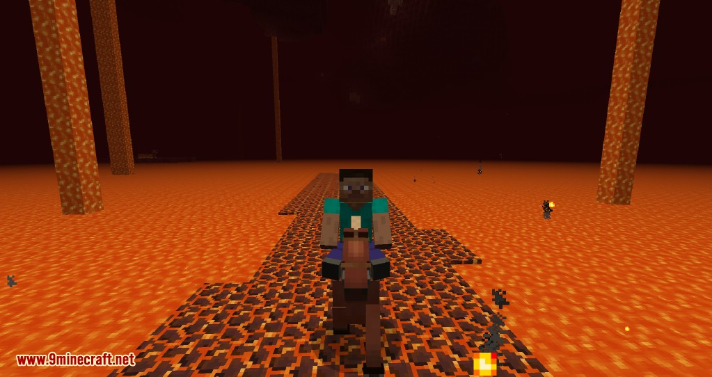 Horse Tweaks Mod Screenshots 4
