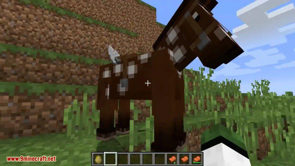 Horse Tweaks Mod Screenshots 7