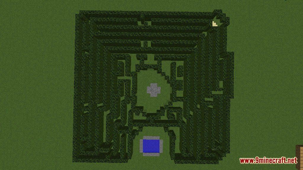 Horta Maze Map Screenshots 1