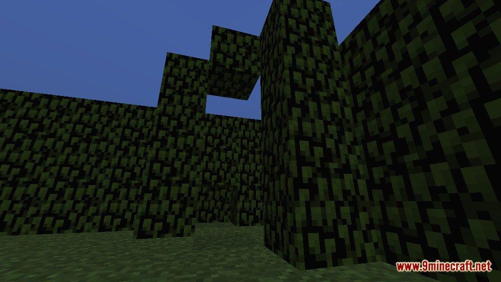 Horta Maze Map Screenshots 11