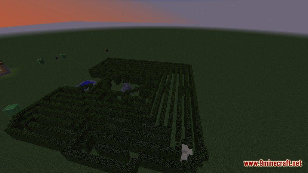 Horta Maze Map Screenshots 12