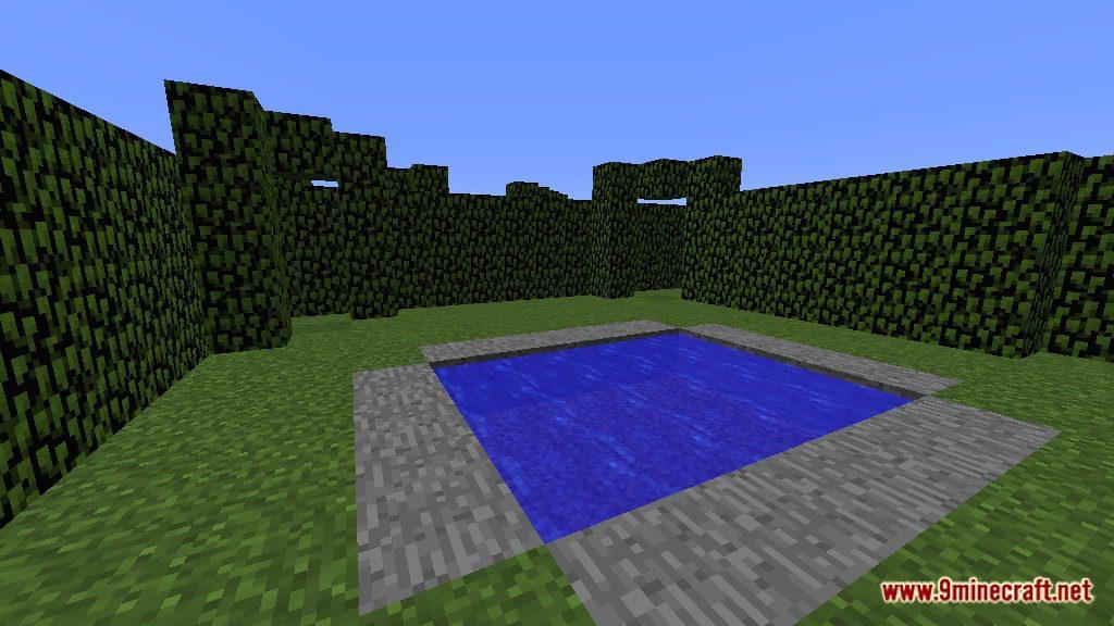 Horta Maze Map Screenshots 3