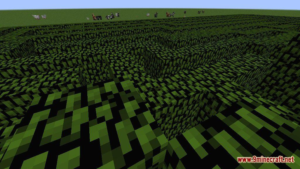Horta Maze Map Screenshots 4
