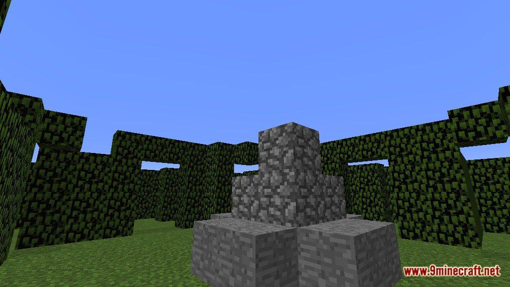 Horta Maze Map Screenshots 5
