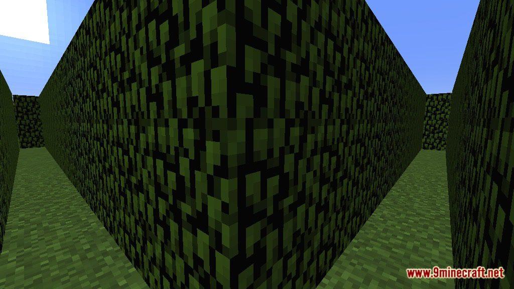 Horta Maze Map Screenshots 7