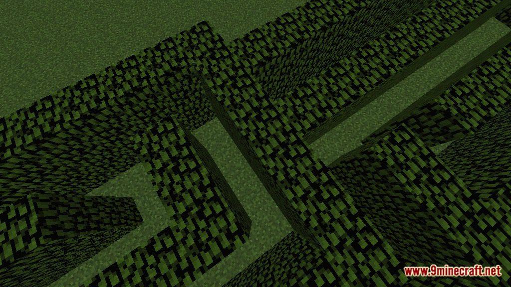 Horta Maze Map Screenshots 8