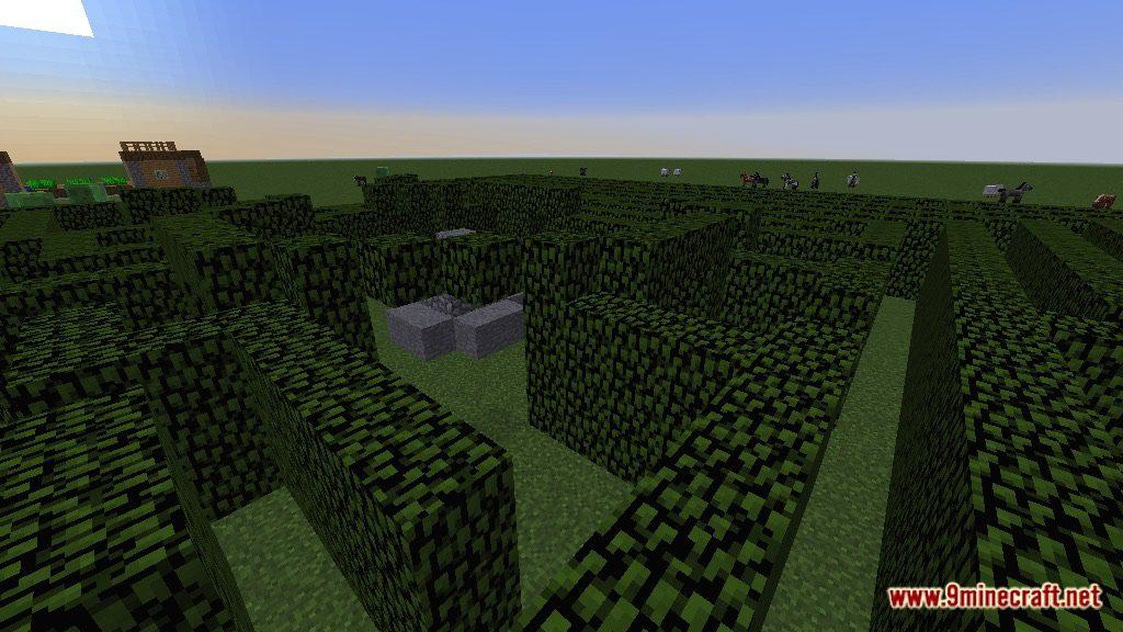 Horta Maze Map Screenshots 9