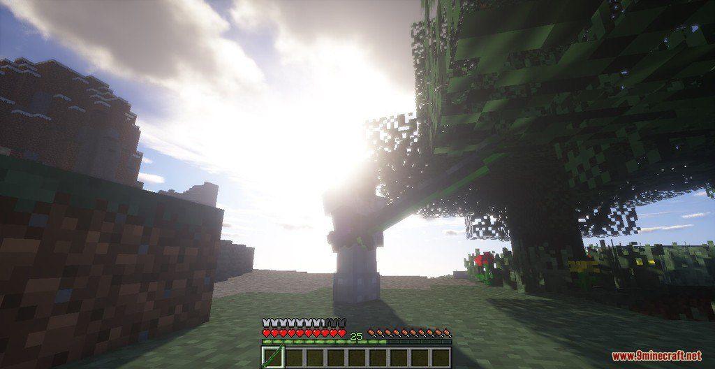 Hunter's 3D Survival Resource Pack Screenshots 5