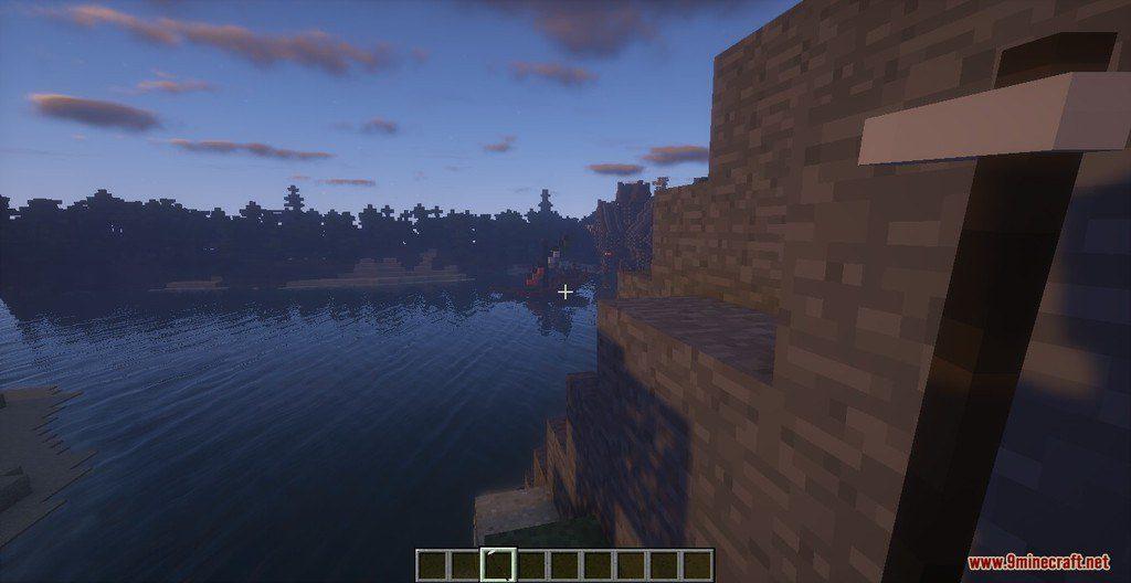 Hunter's 3D Survival Resource Pack Screenshots 9