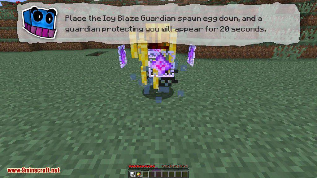 Ice Magic Command Block Screenshots 27