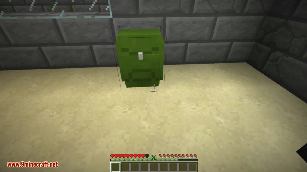 Improved Backpacks Mod Screenshots 7