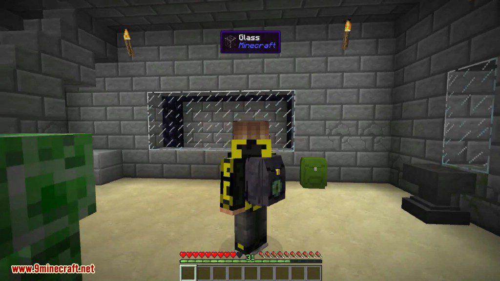 Improved Backpacks Mod Screenshots 8